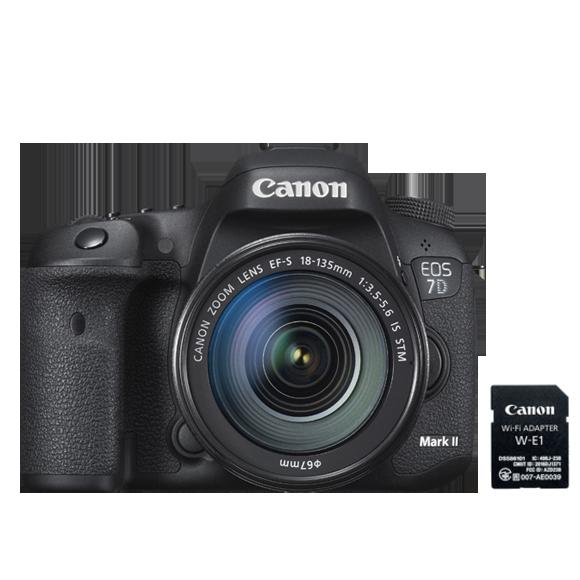 Canon Wi-Fi Adapter W-E1   Camera Accessories