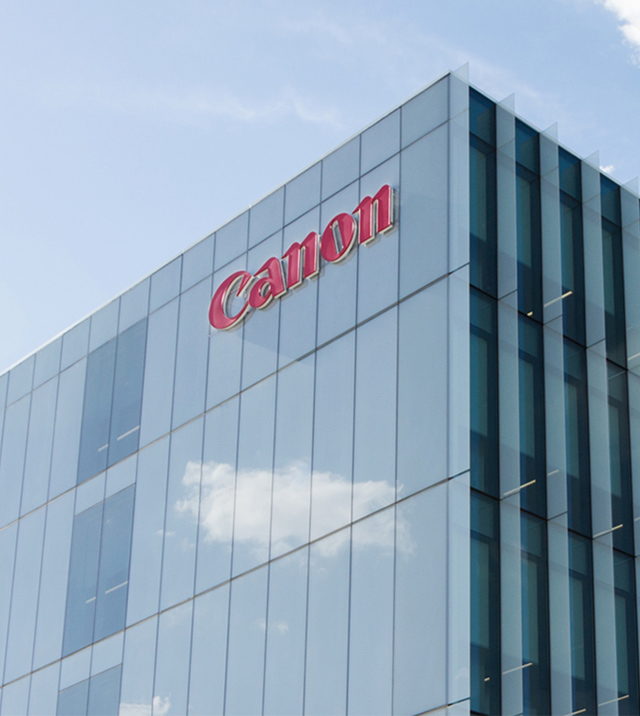 Canon Canada: Delivering Innovation & Great Customer Experiences